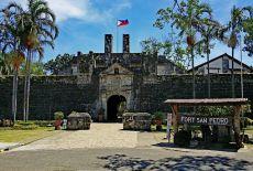 Voyage aux Philippines: Cebu et Bohol