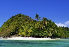 Voyage dans la rhapsodie bleue aux Philippines