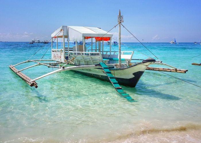 Voyage aux Philippines: Les plages