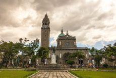 Voyage aux Philippines: Manille