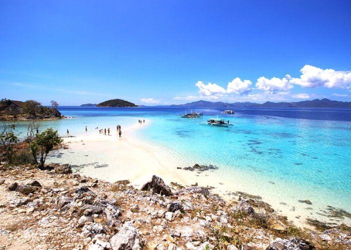 Circuit Philippines, un pays d'îles