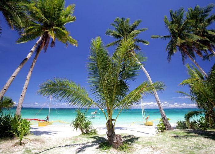 Séjour balnéaire aux Philippines: découverte de Boracay en six jours