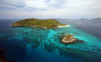 Circuit aux Philippines: découverte de Palawan en huit jours