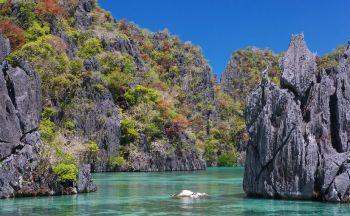 Circuit aux Philippines: les sites immanquables en vingt quatre jours