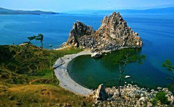 Voyage en Russie : Le lac Baïkal