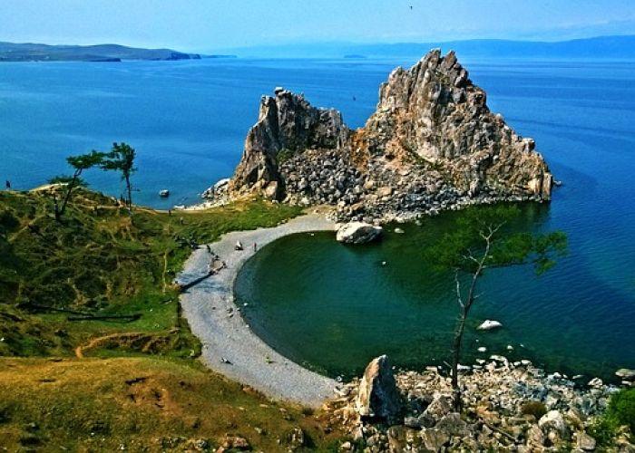 Voyage Russie : Le lac Baïkal
