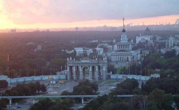 Voyage en Transsibérien en dix sept jours