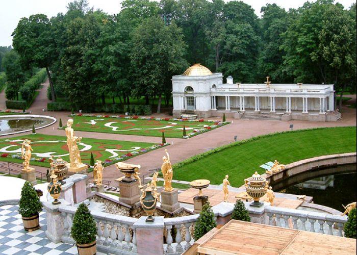 Séjour à Saint Petersbourg en six jours