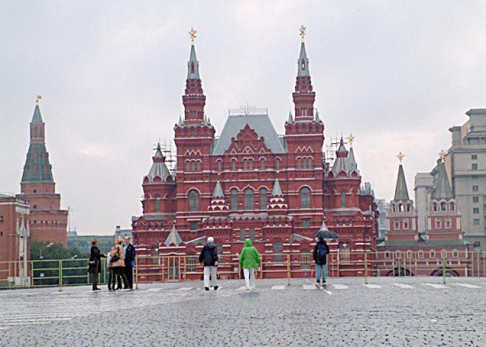 Voyages Tendance et Voyages à Thèmes en Russie