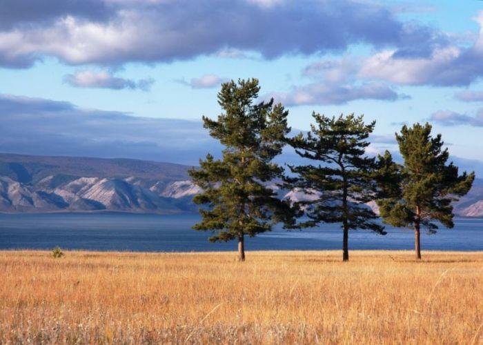 Voyage au lac Baïkal en douze jours
