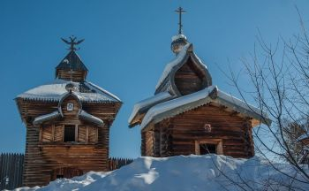 Circuit en Russie : de Moscou à Vladivostock en dix sept jours