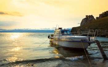 Voyage en Russie : excursion au Lac Baikal en été en neuf jours