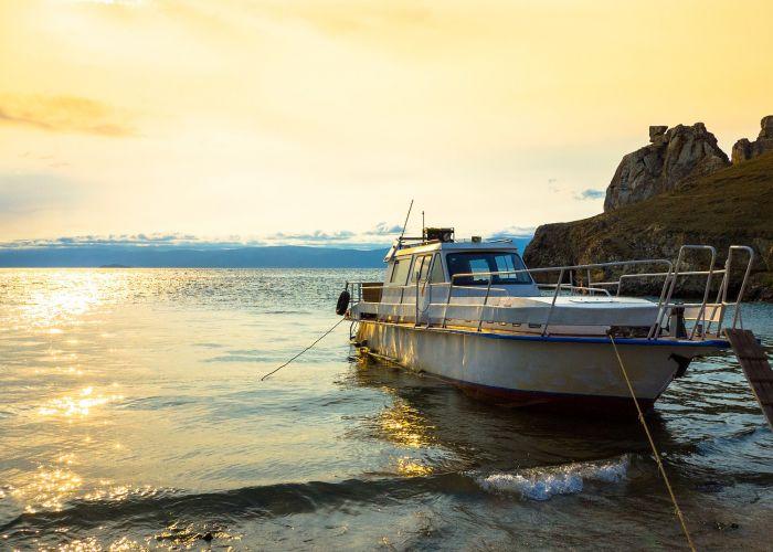Voyage en Russie: excursion au Lac Baikal en été en neuf jours