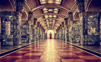Circuit en Russie : explorarion St-Petersbourg et Moscou en neuf jours