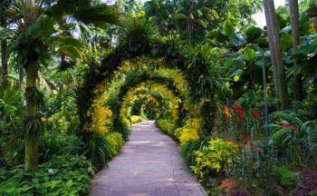 Séjour singapour : que visiter pour une semaine?