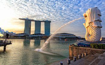 Voyage sur-mesure Singapour