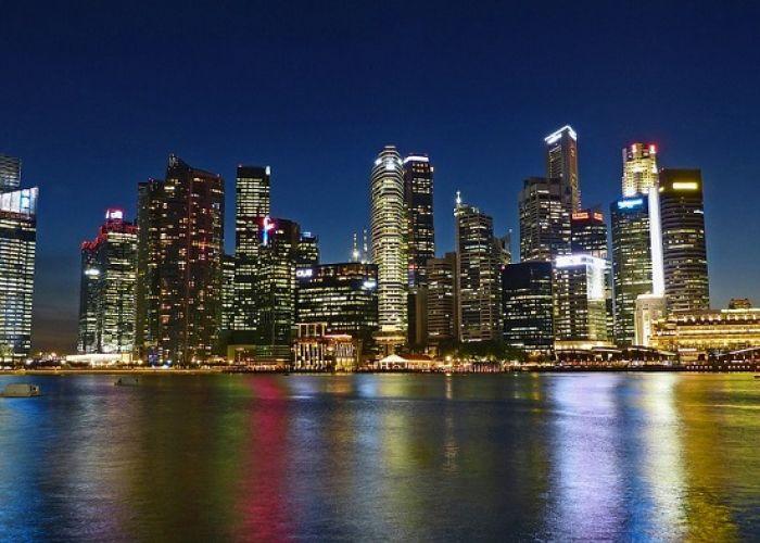 Voyage combiné Pékin, Shanghai et Singapour en quinze jours