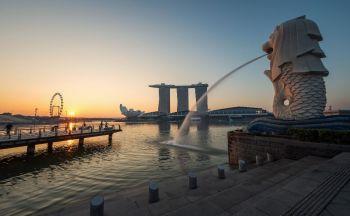Un séjour à Singapour