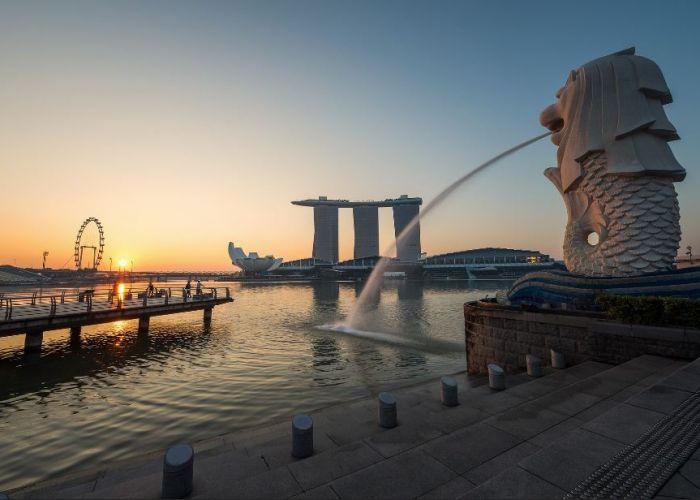 Un séjour sur-mesure à Singapour