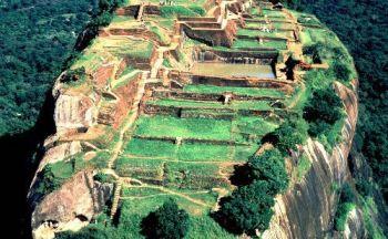 Circuit en groupe au Sri Lanka: exploration en sept jours