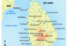 Sri Lanka actus