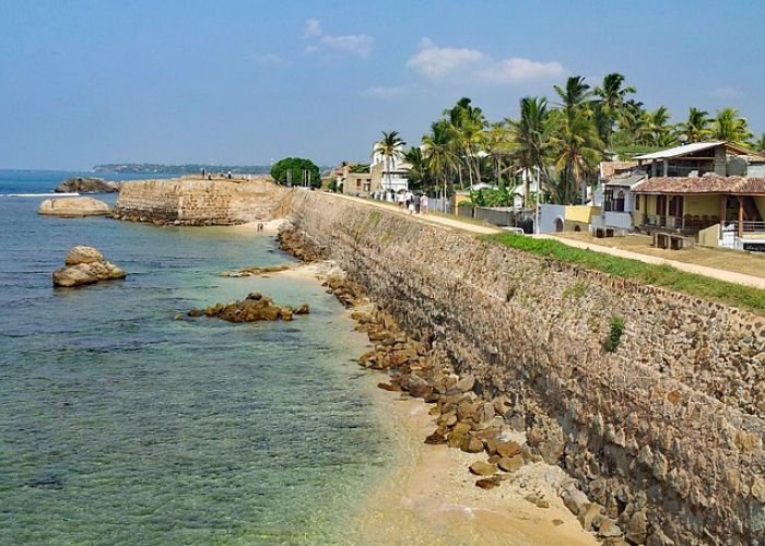 Voyage au Sri Lanka: les plus belles plages