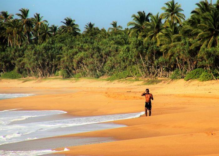 Voyage individuel Sri Lanka : Les plages
