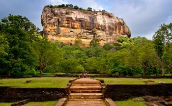 Circuit Sri Lanka : Sigirîya