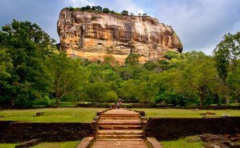 L'essentiel du Sri Lanka en sept jours