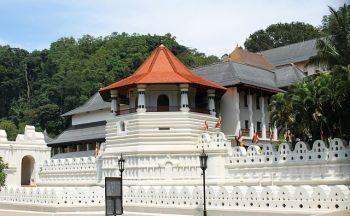 Voyage organisé Sri Lanka : Sur les pas du Bouddha, Kandy