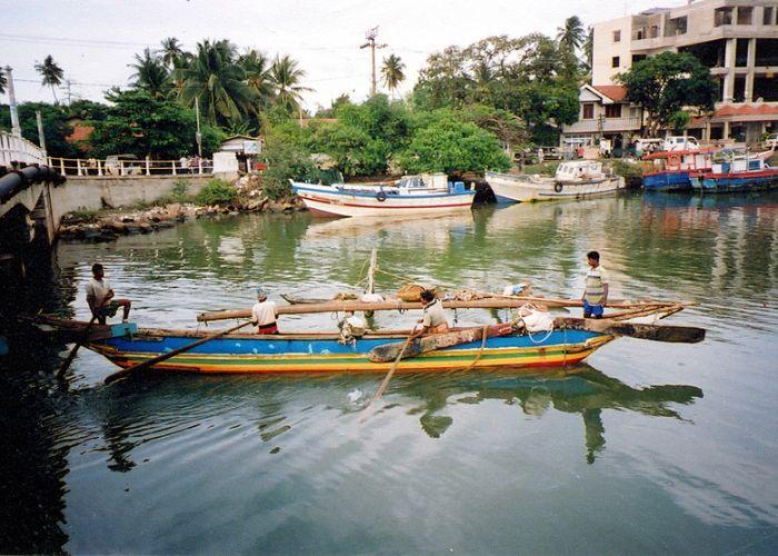 Voyage découverte du Sri Lanka en famille en treize jours