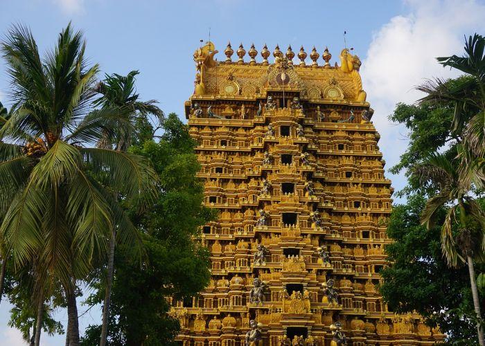 Extension à Jaffna en trois jours