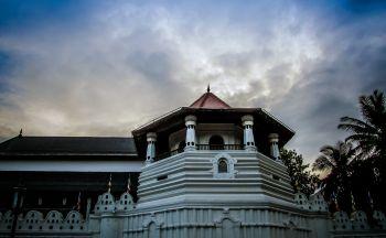 Voyage en groupe au Sri Lanka: la fête Perahera en six jours