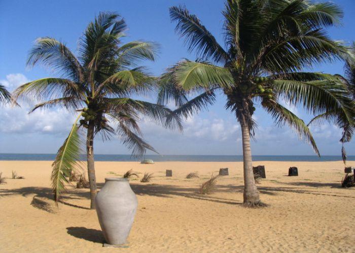 Voyage au Sri Lanka, été sud - nord avec Trincomalee, douze jours - dix nuits