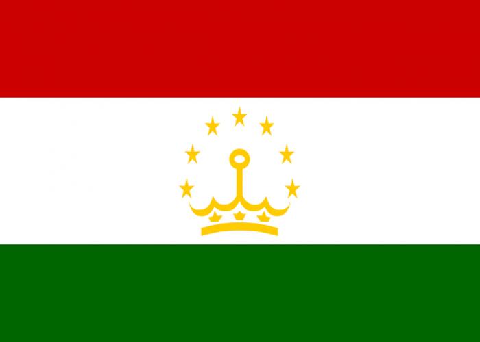 Voyage au Tadjikistan : La cuisine tadjike, le plov (ou och)
