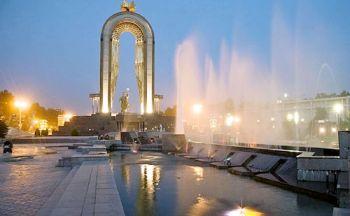 Extension : monuments et Route de la soie en huit jours
