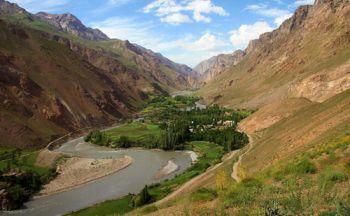 Voyage découverte du Tadjikistan (via Tackent) en huit jours