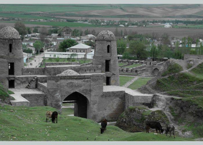 Voyages Tendance et Voyages à Thèmes au Tadjikistan