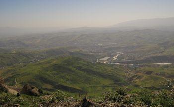 Un séjour au Tadjikistan