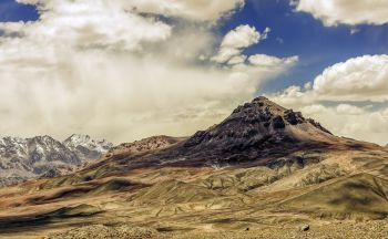 Grand tour du Tadjikistan en vingt jours