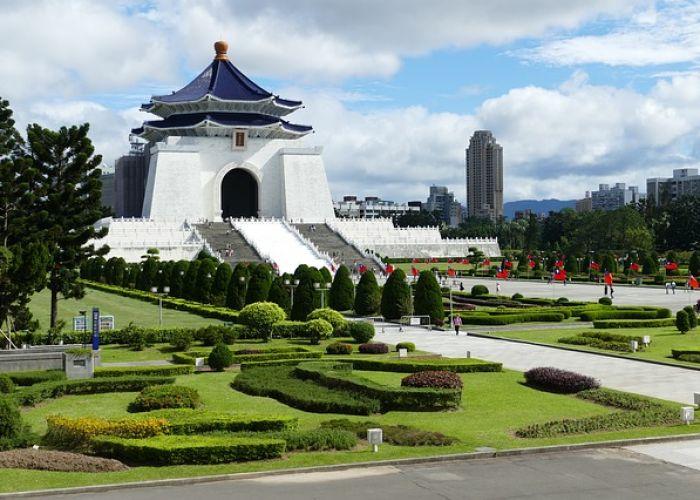 Voyages Tendance et Voyages à Thèmes à Taiwan