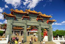 Voyagiste Taïwan : Quel circuit en individuel ?