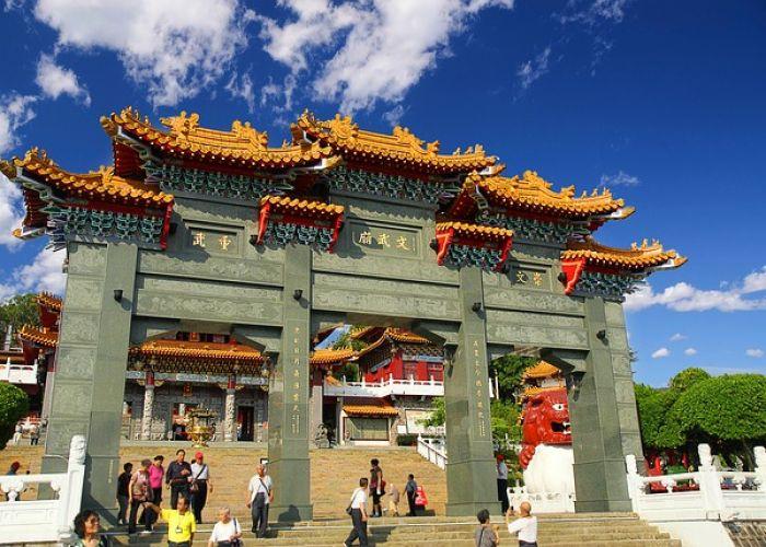 Autotour à Taiwan : les sites immanquables en dix-sept jours