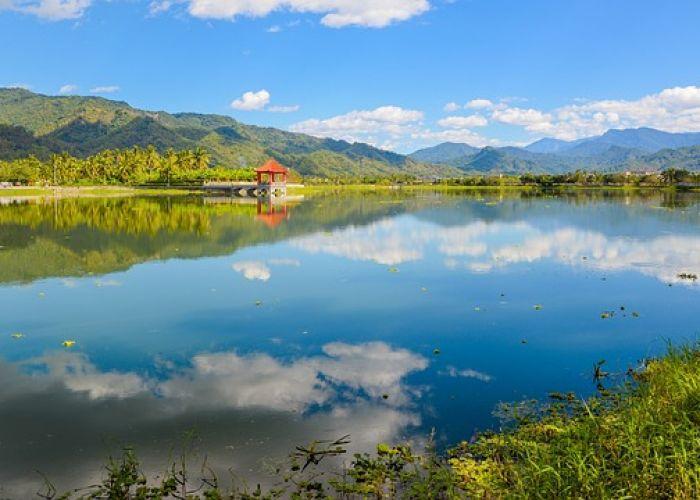 Voyage à Taiwan: Le lac du Soleil et de la Lune et les aborigènes
