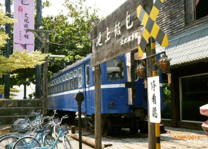 Séjour organisé à Taiwan: excursion en train et à vélo en quinze jours