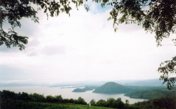 Voyage en Thaïlande: Le Complexe forestier de Dong Phayayen-Khao Yai