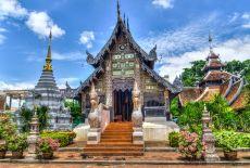 Voyagiste : Thailande