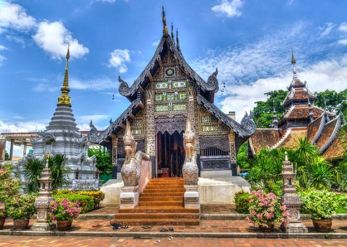 Séjour Thaïlande avec NostalAsie