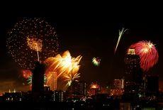 Voyage en Thaïlande pour la fête de lumière