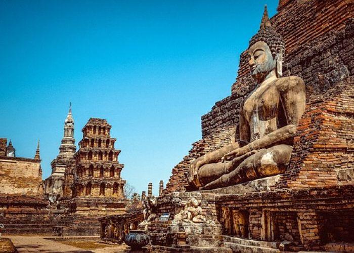 Voyage à Sukhothai, le berceau des Thaïlandais